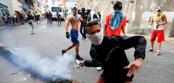 Хаотизация мира по-американски продолжается: Латинской Америке приготовиться