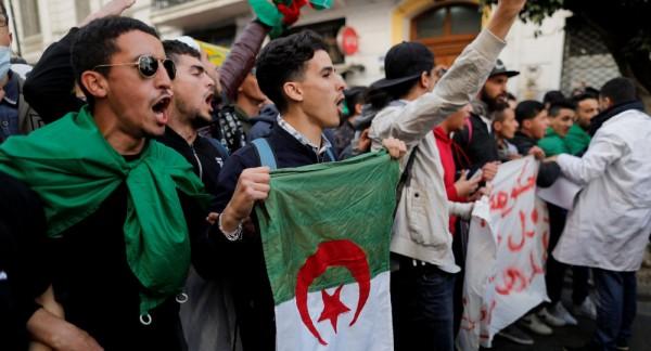 Алжирский газ для ЕС, как претекст для атаки на Алжир. Взглянем на события в более широком плане
