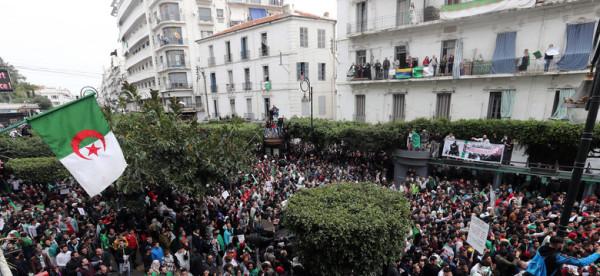 Алжир. Ещё один кризис. И вновь армия говорит решающее слово