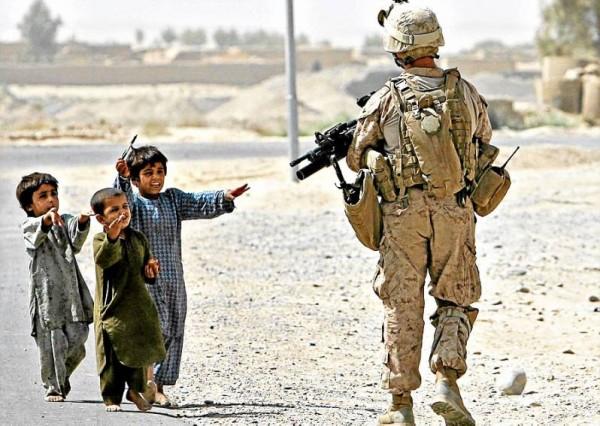 Американцы боятся нести ответственность за преступления в Афганистане