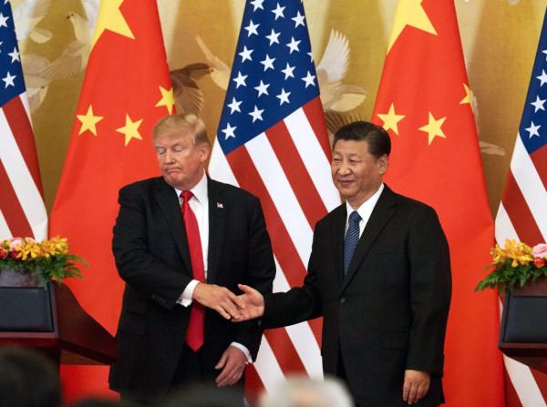 Китай в разговоре с США меняет тон