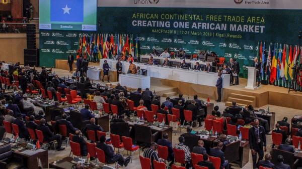Новый конкурент для мирового рынка. Африка создала зону свободной торговли