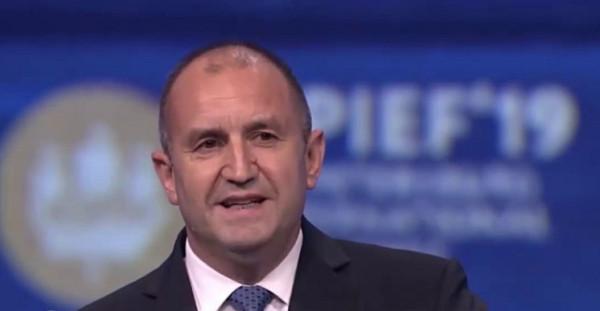 Болгарские заявления на ПМЭФ-2019 обратили на себя внимание