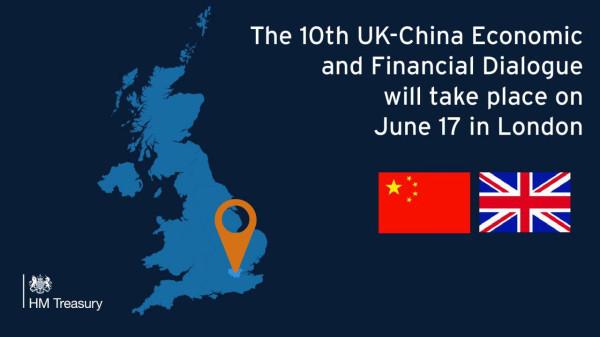 В Лондоне ждут ревизора… из Китая