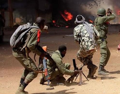 Кто и зачем «раскачивает» Камерун?