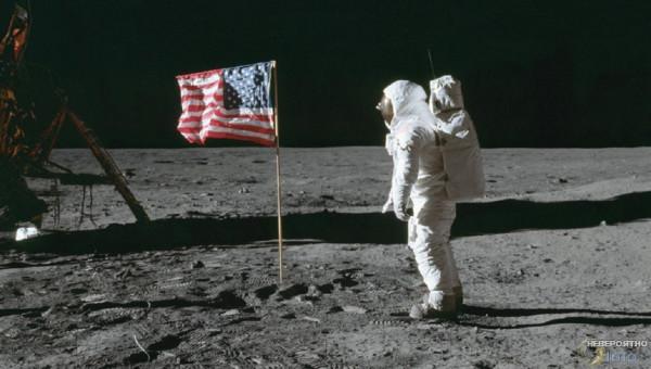 Покорили бы США Марс, но... денег не хватает