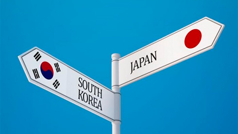 Новый фронт торговой войны: Япония vs Республика Корея