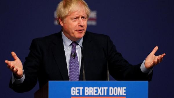 Brexit – «Выйти нельзя остаться». Джонсон готов поставить запятую