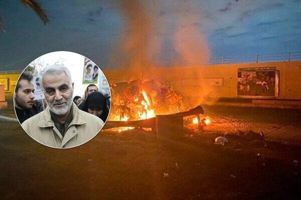 Убийство Сулеймани: Ящик Пандоры приоткрыт