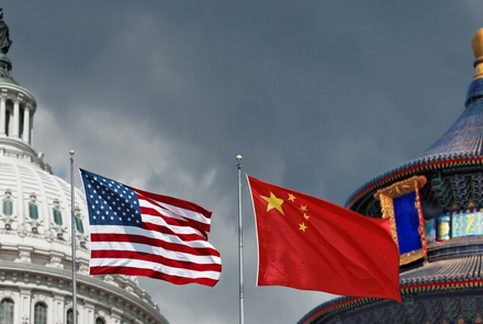 США в поисках антикитайской стратегии