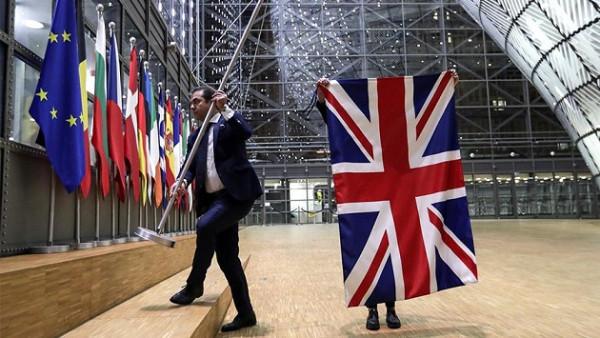 После Brexit'a Лондон собирает «антиЕСовскую коалицию»?