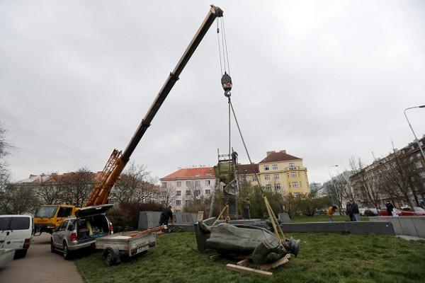 Приступ чешской русофобии в разгар коронавируса