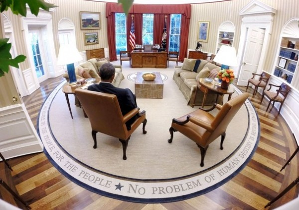 Фото дня. Обама: «Where now»? - 3