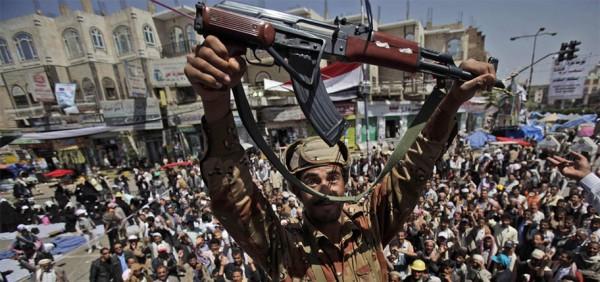 Война в Йемене – начало конца Саудии?