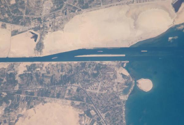 Китайский порт Севастополь   KM RU