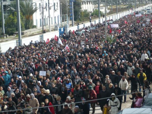 Тунис, 08.02.13