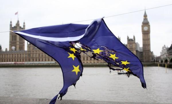 Кэмерон может стать жертвой референдума