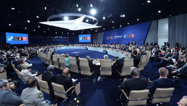 Течет Висла: путь от Варшавского договора до саммита НАТО