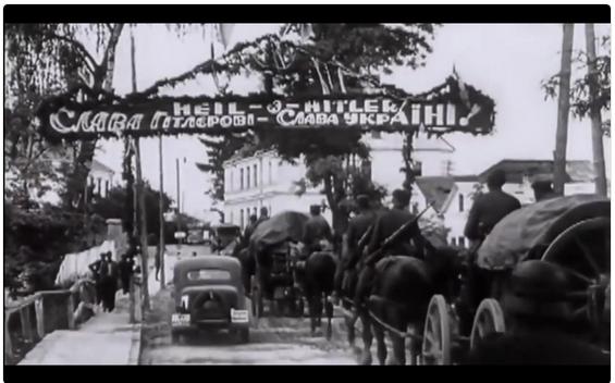 Украинский разлом. Решение Рады, исторические факты и Великая Песня