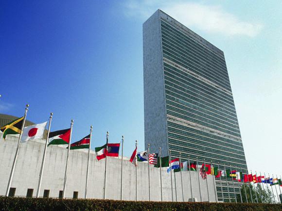 Не пора ли заглянуть в Устав ООН?