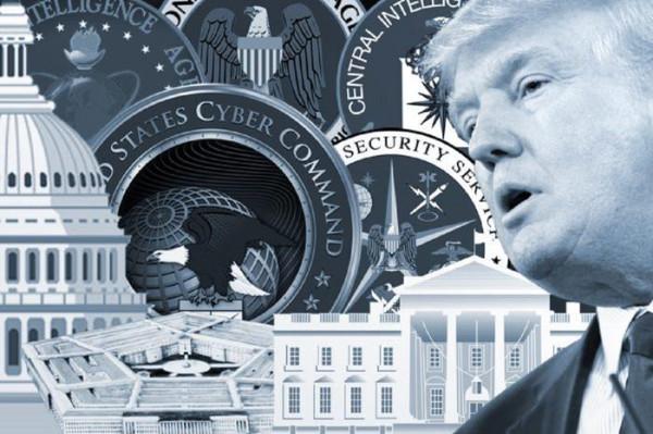 Трамп vs «глубинное государство»: кто кого?