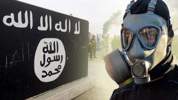 Химический «жупел» врагов Сирии