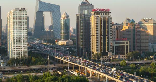 Китай хочет «подпоясать» Евразию «Шелковым поясом»
