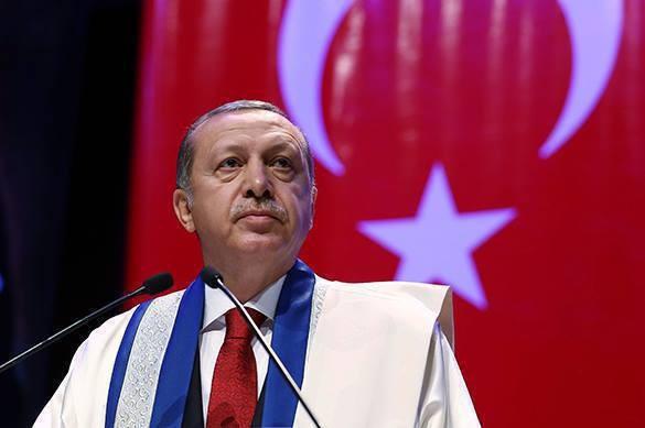 Эрдоган выстраивает новую стратегию