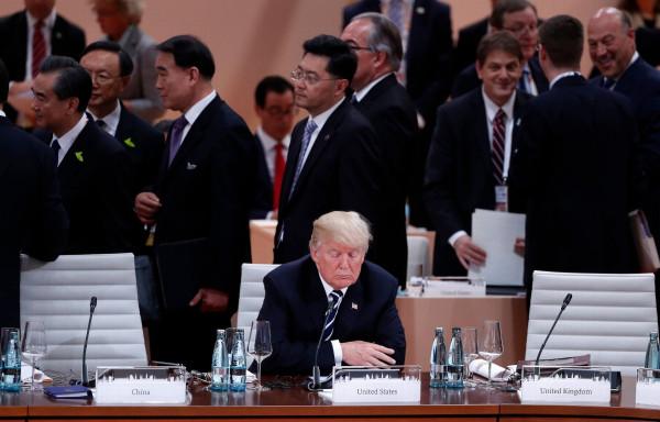 Трамп и его договороспособность