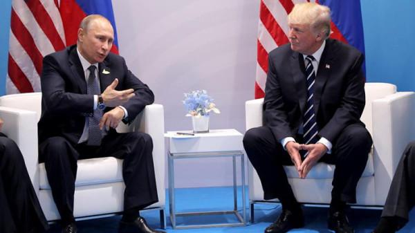 Трамп между мечтой и реальностью