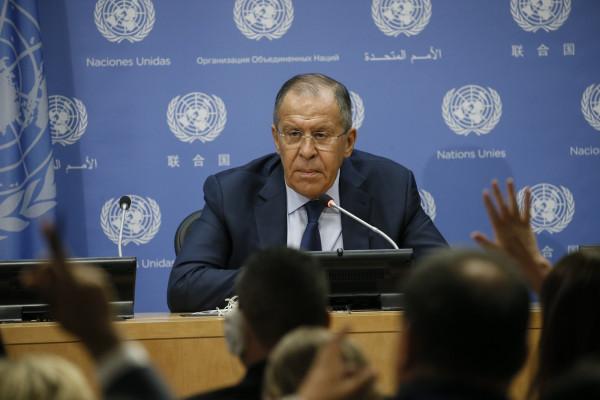 Лавров: Международные проблемы страдают от того, что Россия и США не могут тесно координироваться