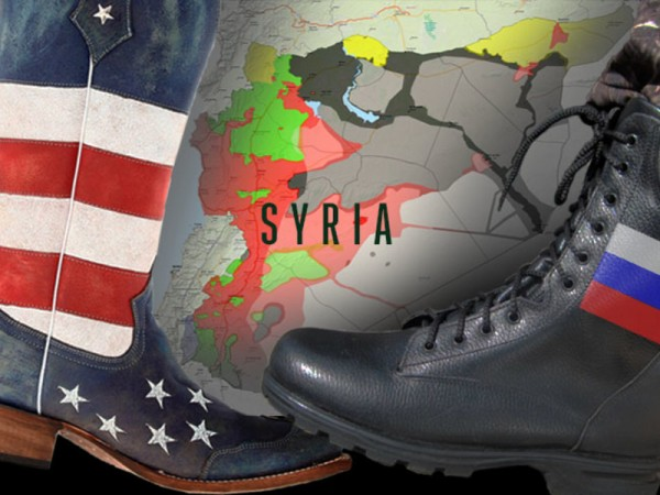 """Андрей Раевский: """"К слову — о слабости США: она обретает комичные черты"""""""