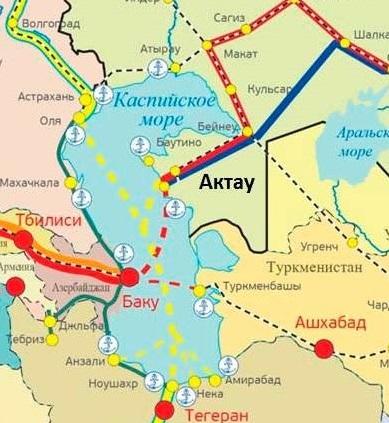 Фраза дня: Астана не будет безоговорочно поддерживать Москву во всех вопросах