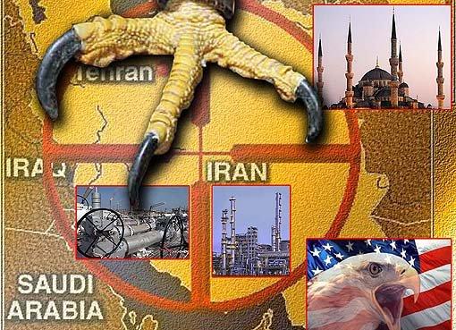 Американская суета вокруг Ирана