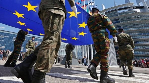Европа затаилась: позади – саммит ЕС, впереди – саммит НАТО