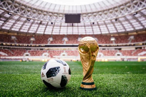 Если охарактеризовать Чемпионат мира по футболу-2018 в России одним словом, то слово это – ПРАЗДНИК