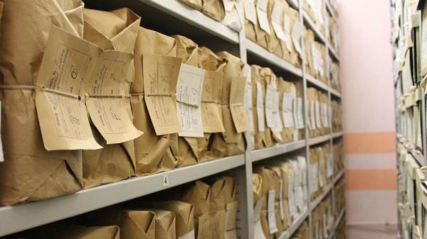 ФСБ отказалась выдать исследователю документы с фамилиями участников операций НКВД и их жертв