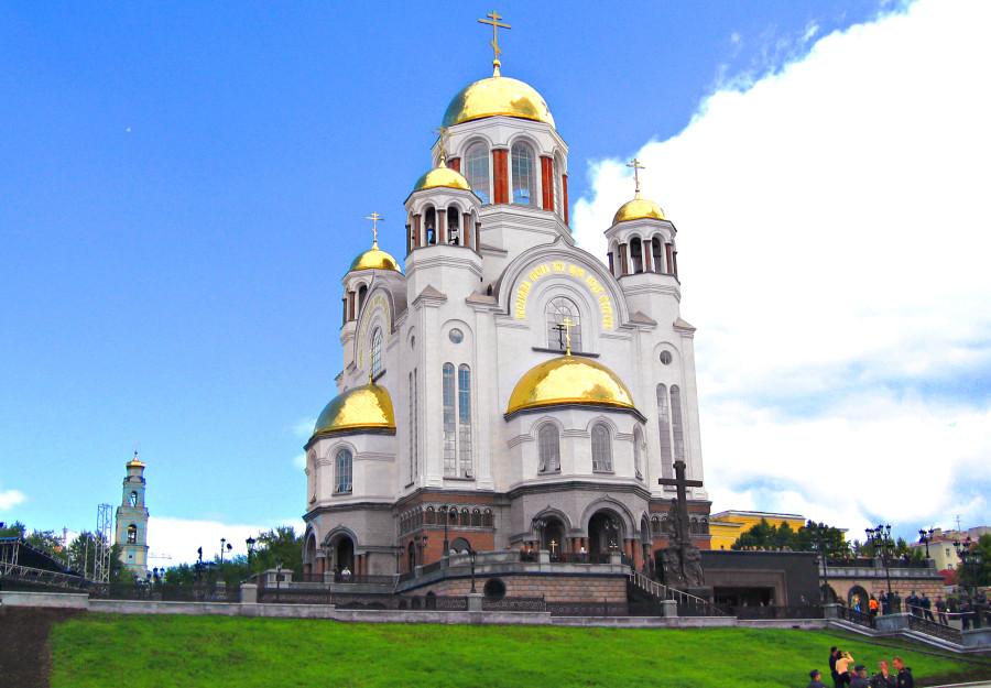 Екатеринбург_0002_Храм-На-Крови_2