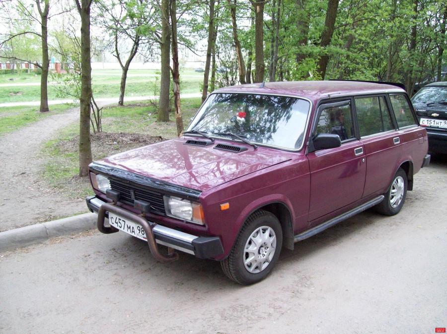 ВАЗ21043