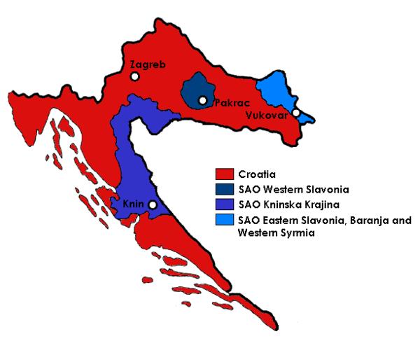 Славония