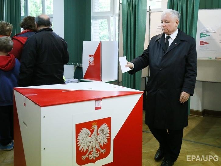 Польша