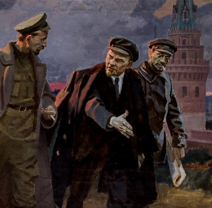 Ленин1