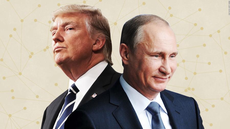 ПутинТрамп