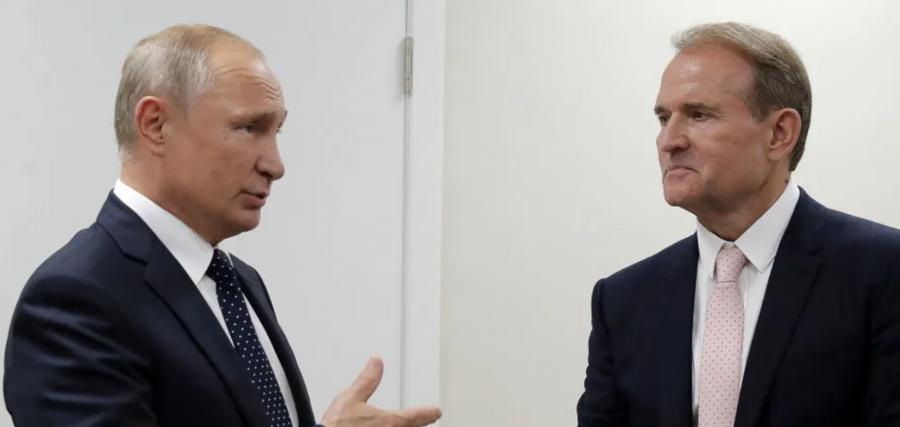 РФ-Украина: Неудачники со стройки нации