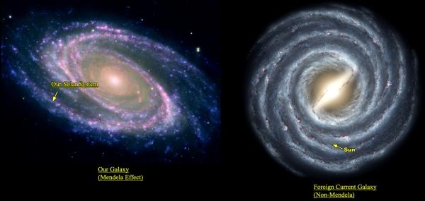 Слышь, парень! А ты с какой галактики?
