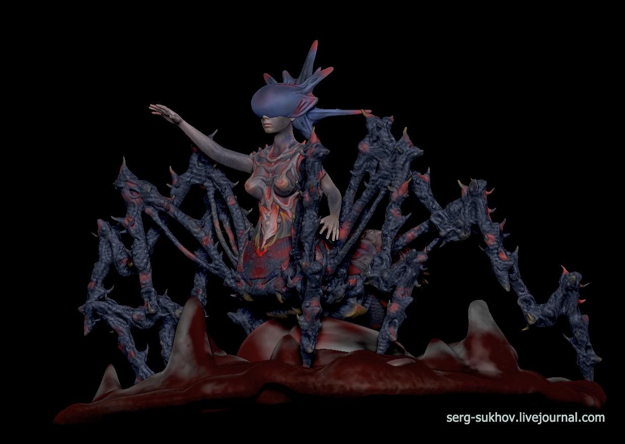 spidergirl 03