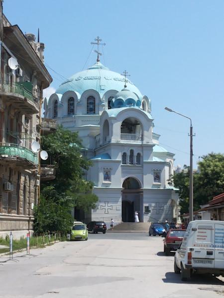 Свято-Николаевский Собор Евпатории