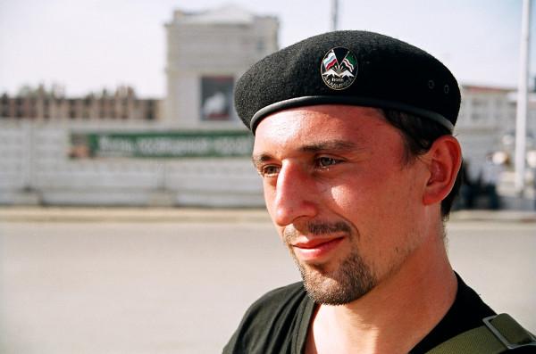 Грозный-2006