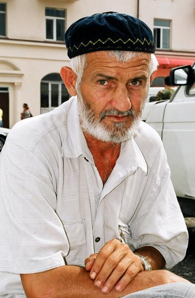 Грозный-2007
