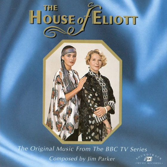 The House of Eliott Music